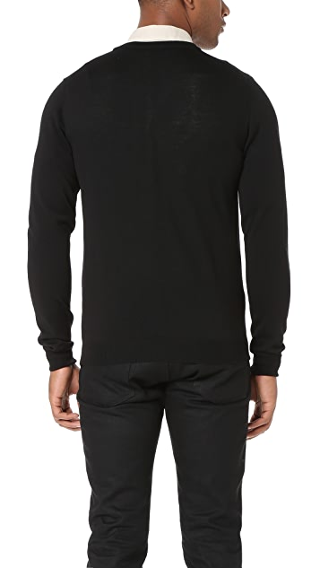 Editions M.R. V Neck Sweater
