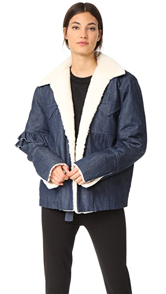 Maggie Marilyn Made for Greatness Jacket