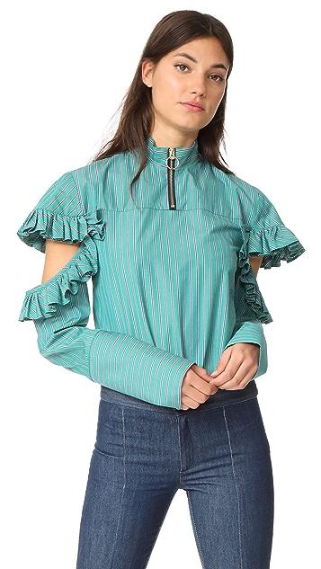 Maggie Marilyn Truth Teller Shirt