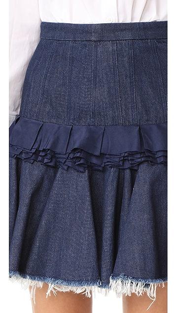 Maggie Marilyn Composed Miniskirt