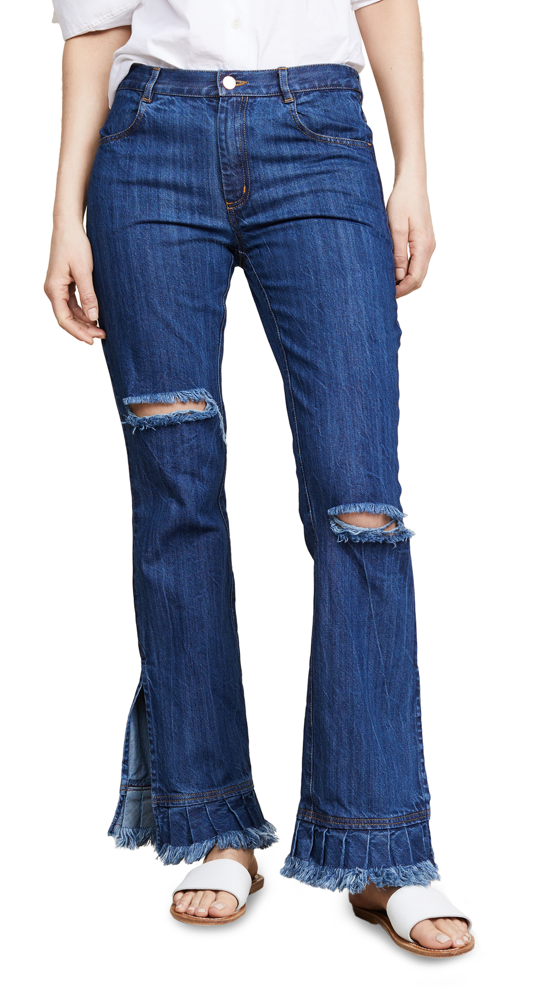 Maggie Marilyn The Bob Jeans