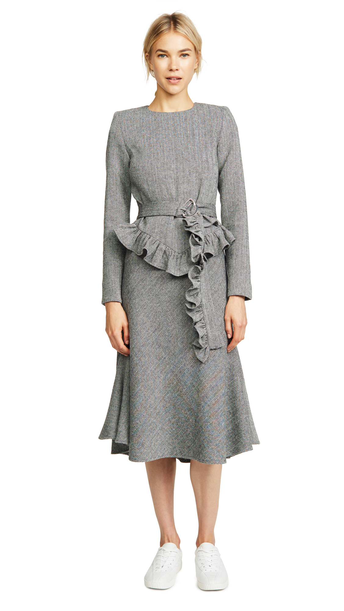 Maggie Marilyn Kindness Breeds Kindness Dress