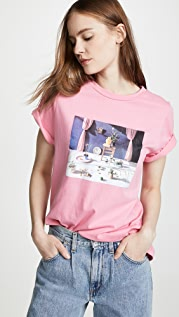 Maggie Marilyn x Billie Culy Billie T-Shirt