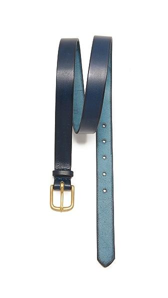 Maximum Henry Slim Standard Belt