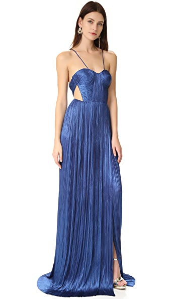 Maria Lucia Hohan Aisha Dress