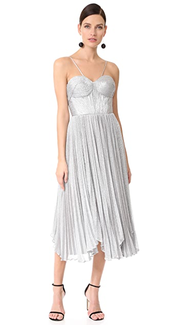 Maria Lucia Hohan Zaria High Slit Dress