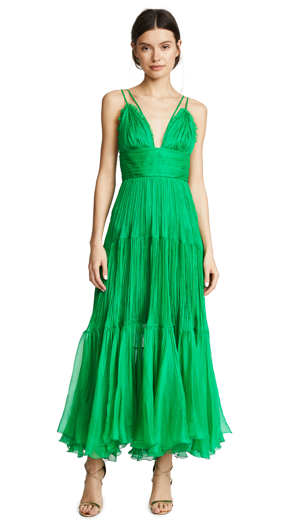 Maria Lucia Hohan Gemma Dress