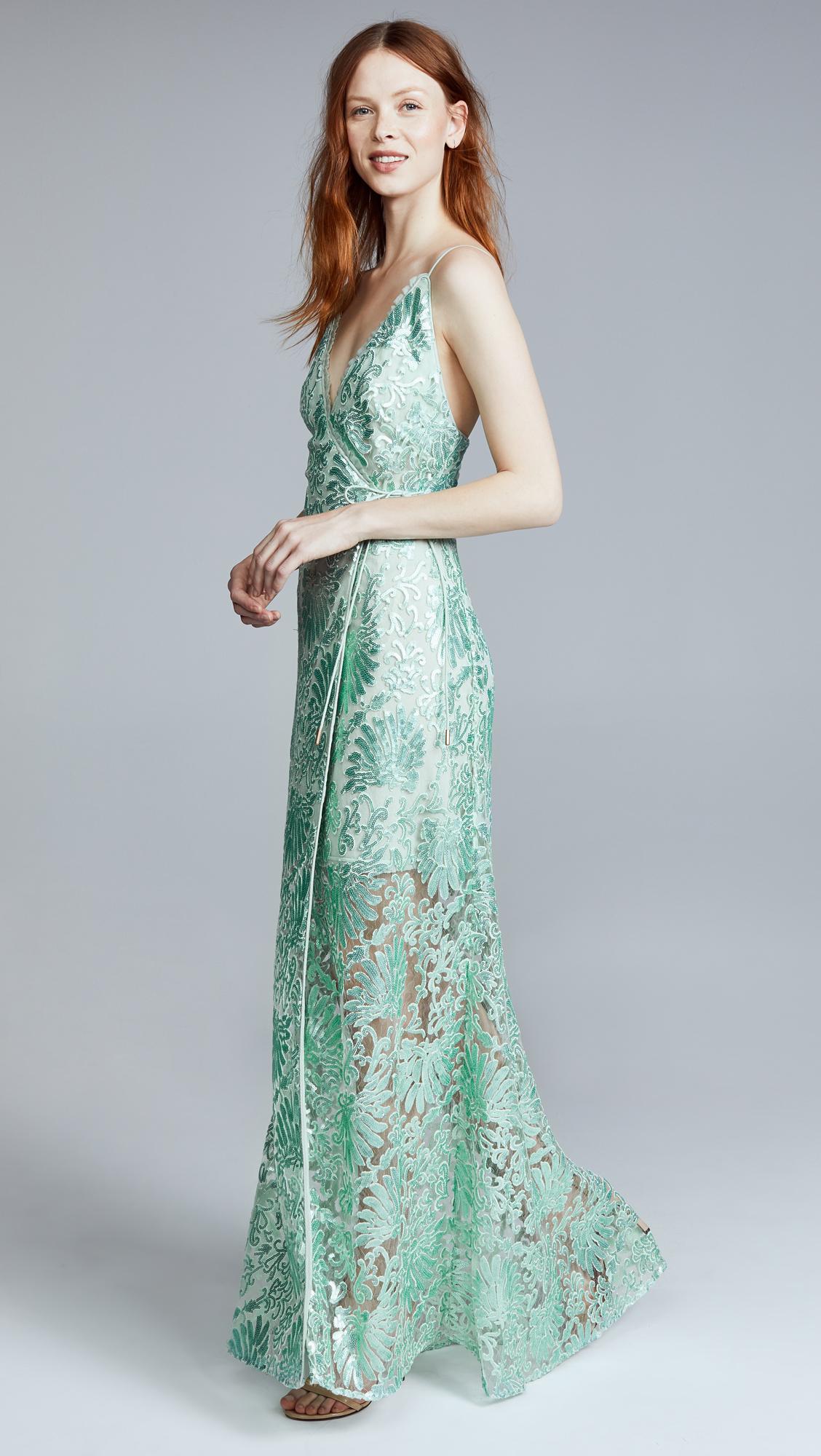 Maria Lucia Hohan Zita Dress | SHOPBOP
