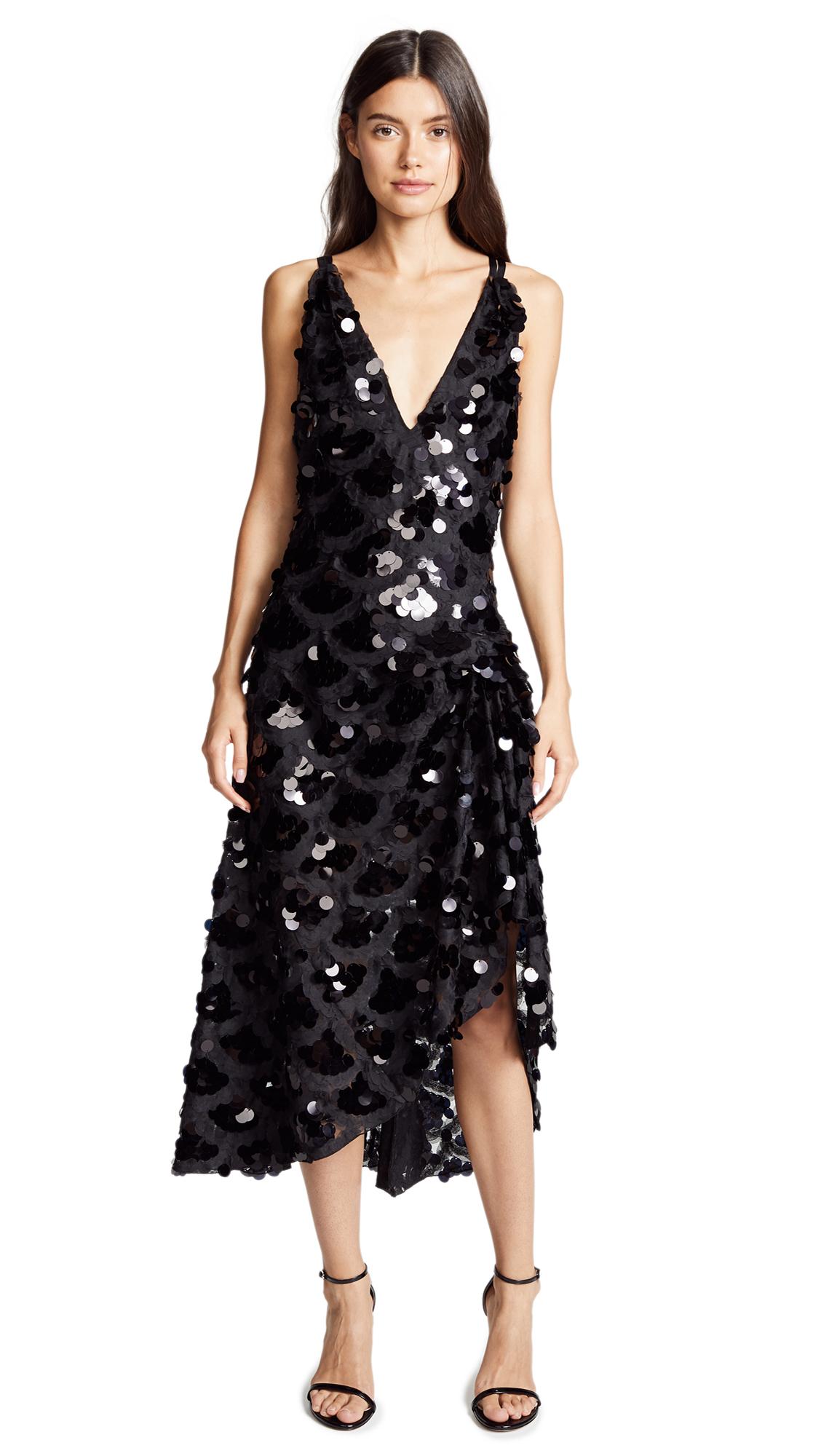Maria Lucia Hohan Kiah Dress