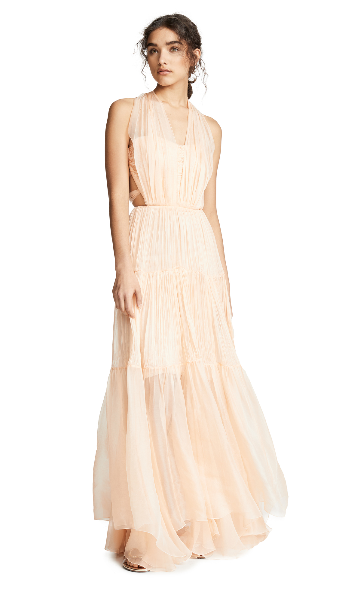 Maria Lucia Hohan Poppy Dress
