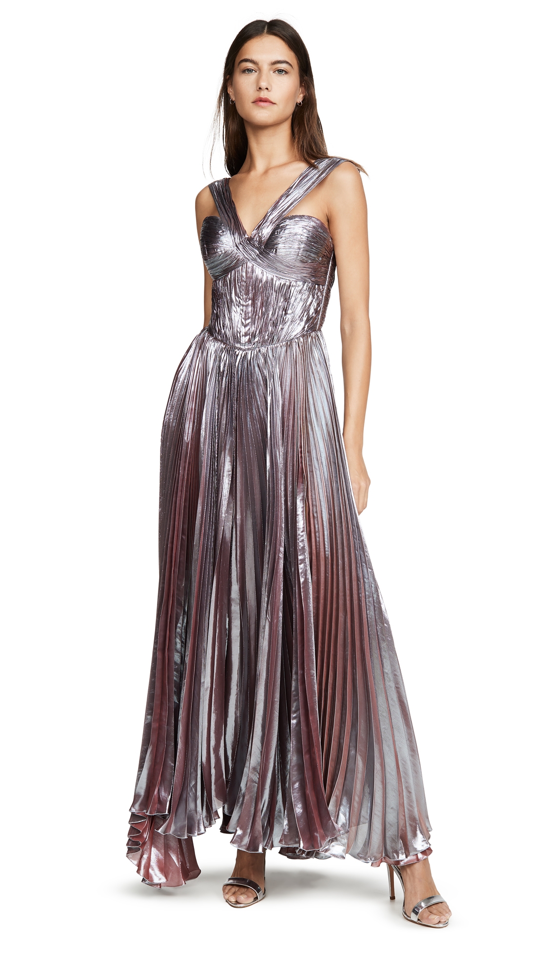 Buy Maria Lucia Hohan online - photo of Maria Lucia Hohan Olympe Dress Midi