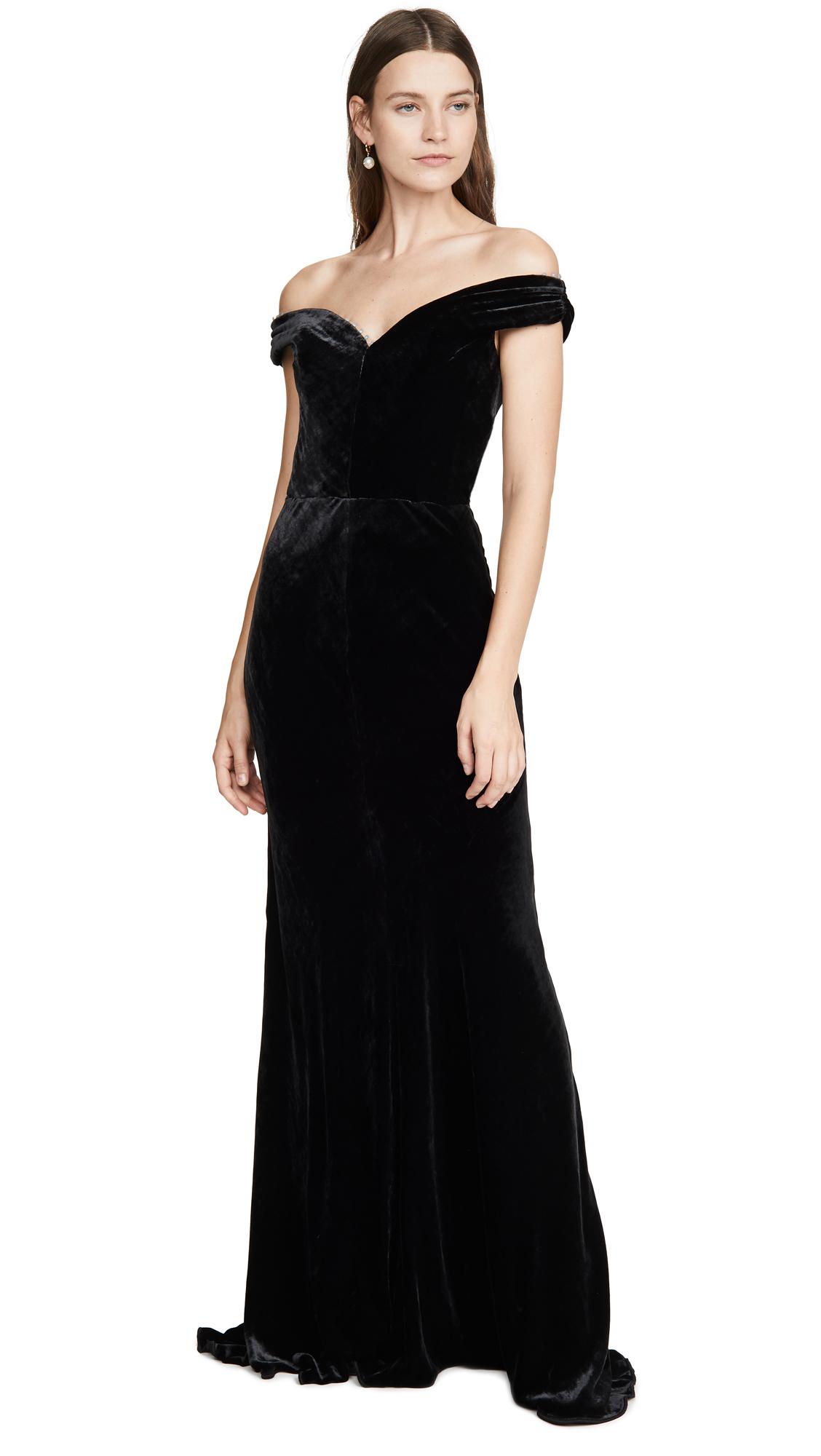 Buy Maria Lucia Hohan online - photo of Maria Lucia Hohan Ayla Dress