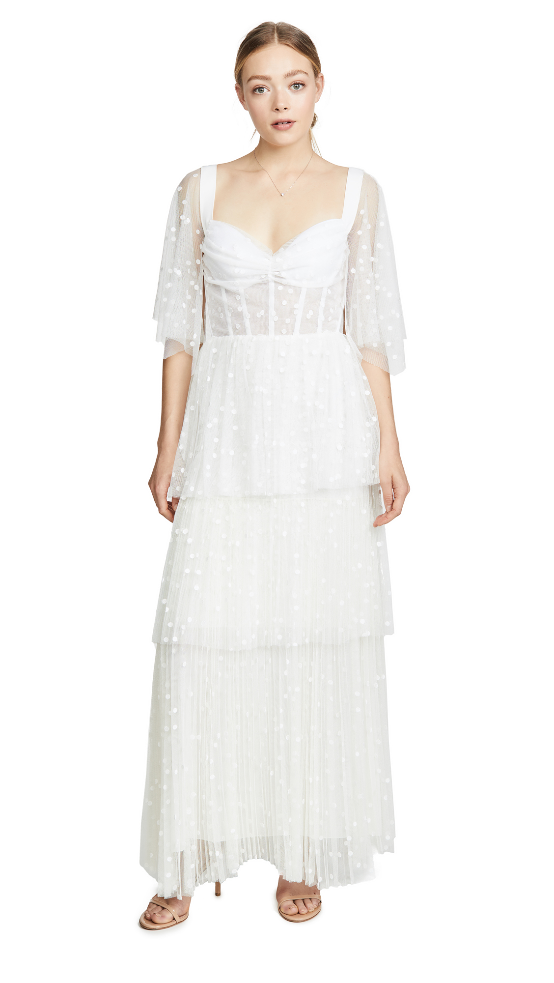 Buy Maria Lucia Hohan online - photo of Maria Lucia Hohan Keona Dress