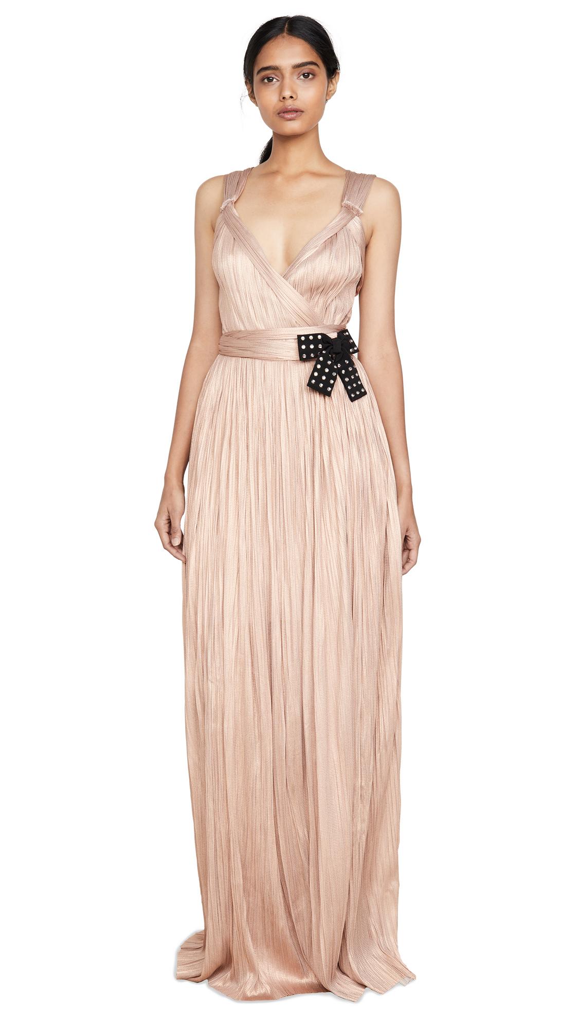 Buy Maria Lucia Hohan online - photo of Maria Lucia Hohan Kory Dress