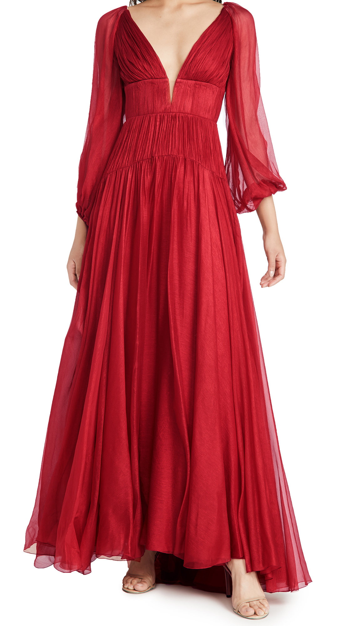 Maria Lucia Hohan Zeena Dress