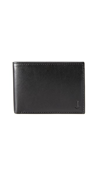 Miansai Billfold Wallet