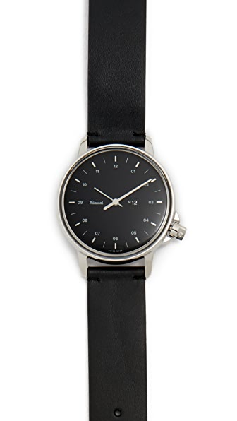 Miansai M12 Watch