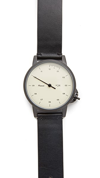Miansai M24 Watch