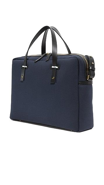 Miansai Fulton Briefcase