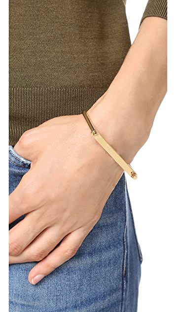 Miansai Tension Cuff bracelet