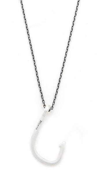 Miansai Hooked Necklace