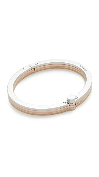 Miansai Tricolor Cuff Bracelet
