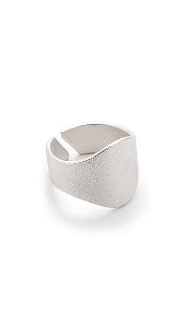 Miansai Cigar Band Ring