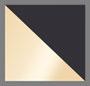 Gold/Asphalt