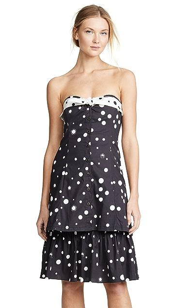 Miaou Norma Dress