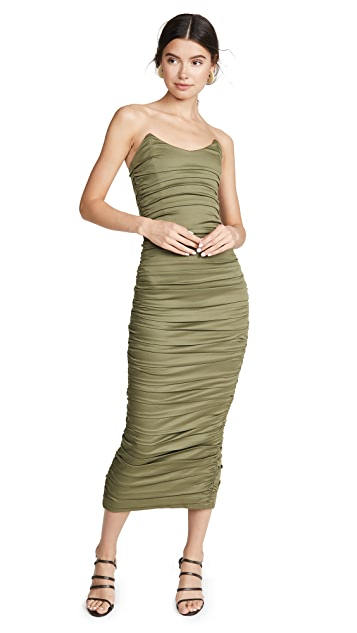 Miaou Angelina Dress