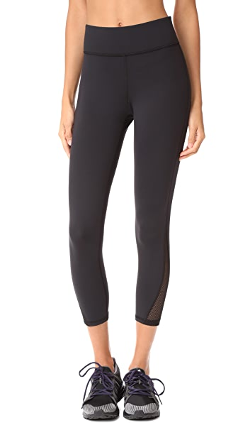 MICHI Vyper Crop Leggings