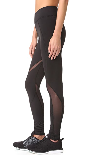 MICHI Deco Leggings