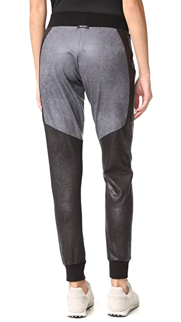 MICHI Moto Sweatpants