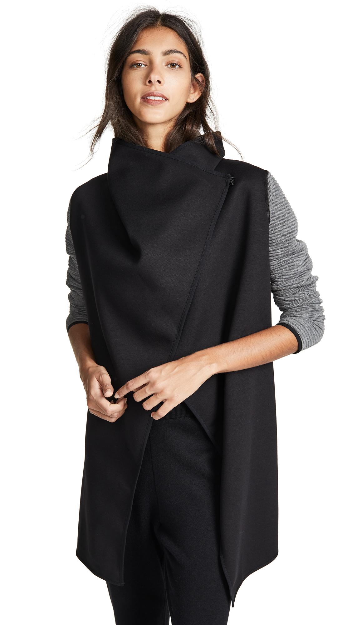 Buy MICHI Dusk Wrap Jacket online beautiful MICHI Jackets, Coats, Coats