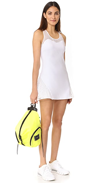 MICHI Antigravity Tennis Dress