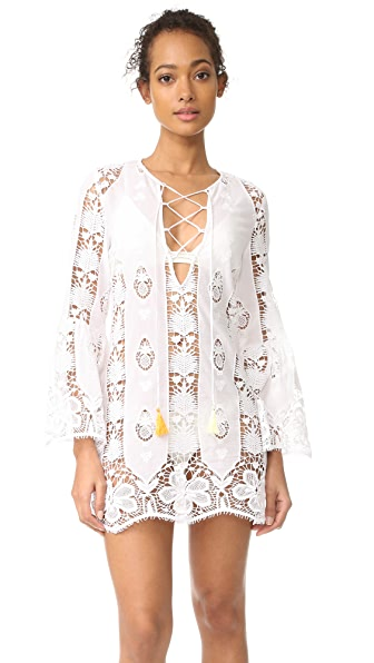 Miguelina Karla Tunic Dress