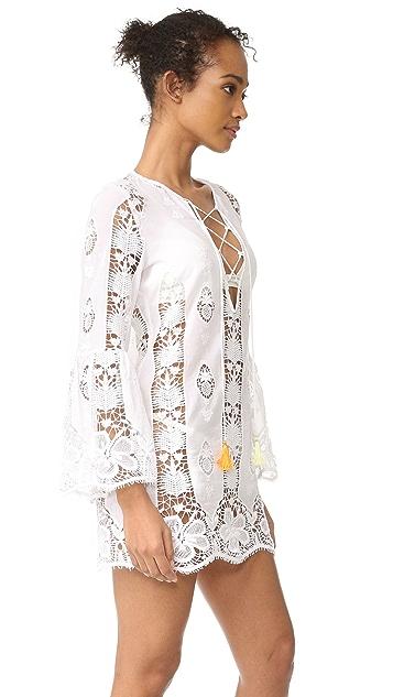 Miguelina Karla Tunic Dress