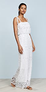 Miguelina Ryan Dress