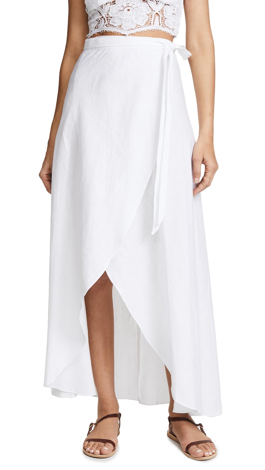 Buy Miguelina online - photo of Miguelina Ballerina Skirt