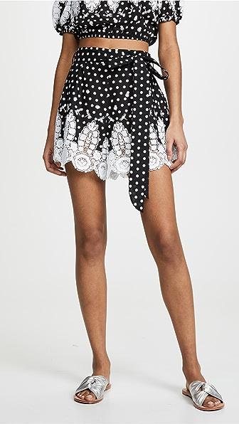 Miguelina Cottons Liana Shorts