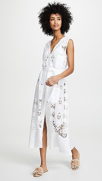 Miguelina  ALEXIA DRESS