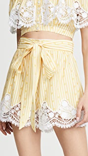 Miguelina Liana Shorts