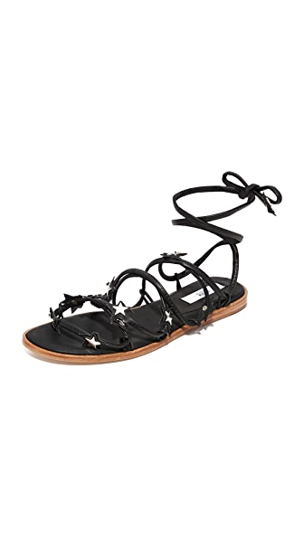 Miista Rula Star Sandals