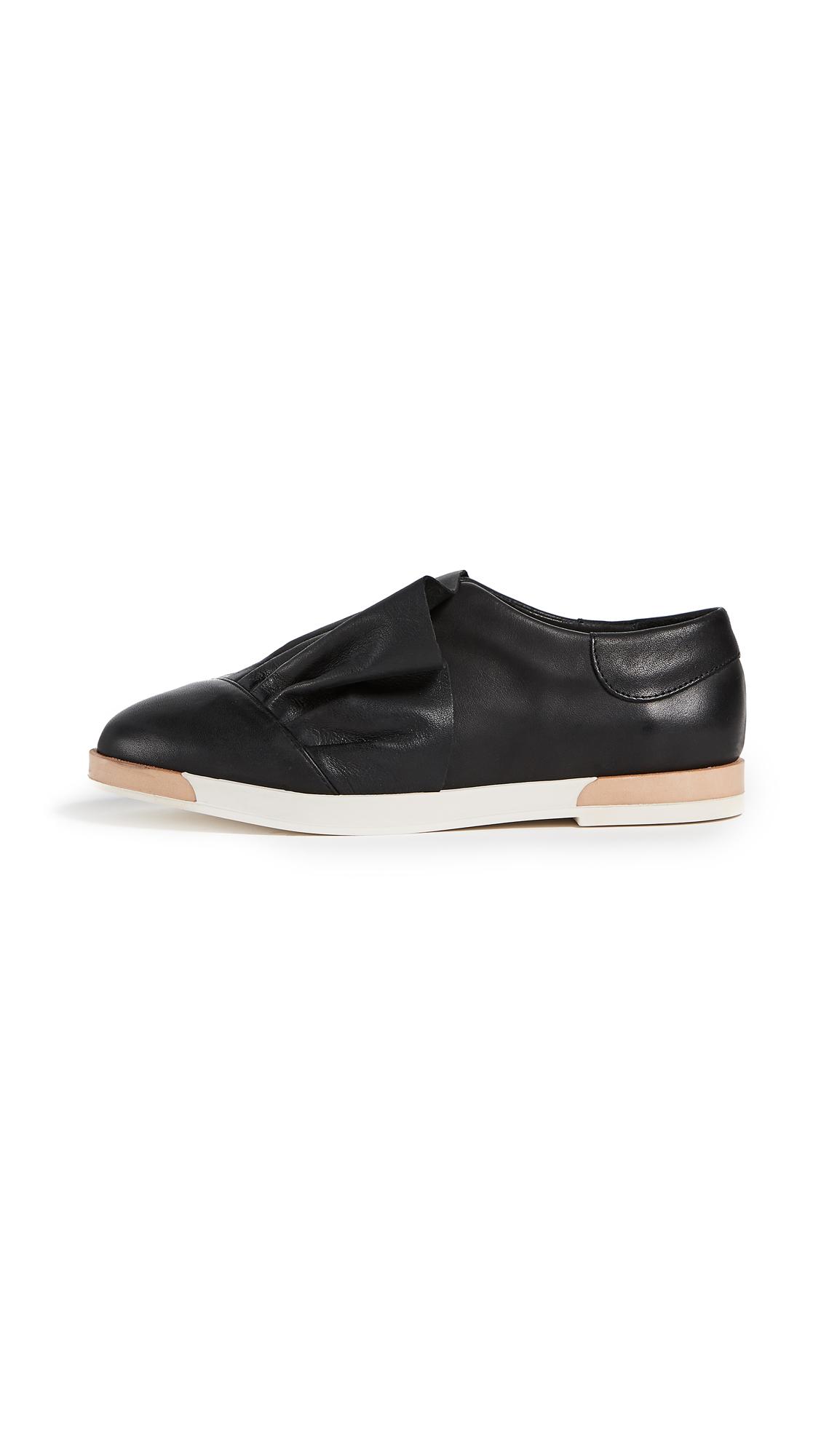 Miista Bronte Sneakers - Black