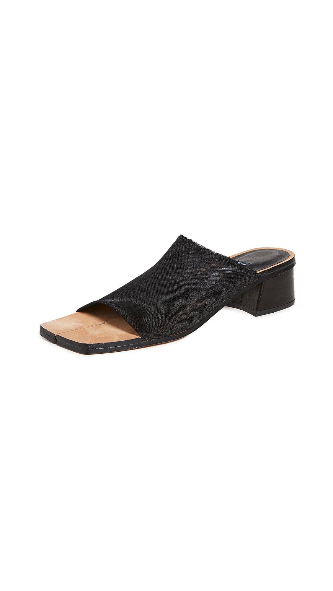 Buy Miista Beck Slides online, shop Miista
