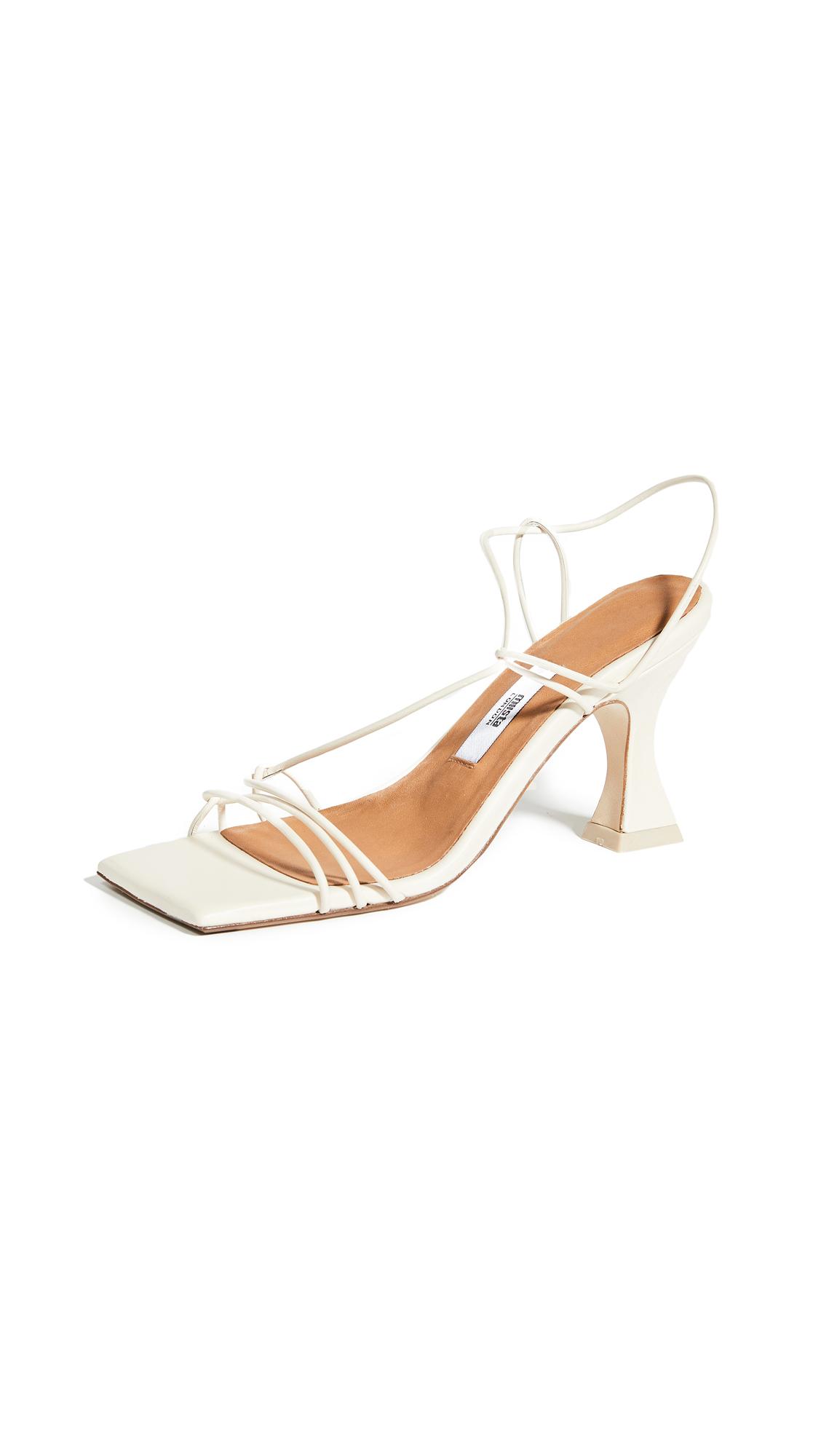 Miista Sally Crab Sandals