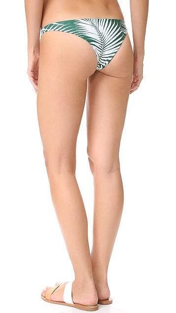 MIKOH Miyako Classic Bikini Bottoms