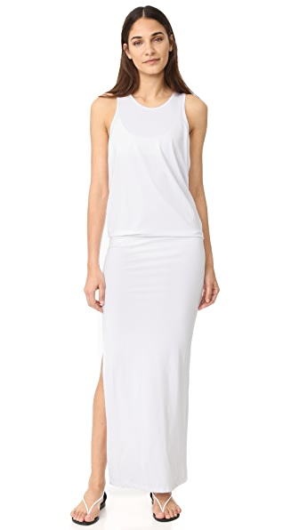MIKOH Mavericks Maxi Dress