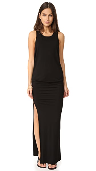 MIKOH Mavericks Maxi Dress - Night