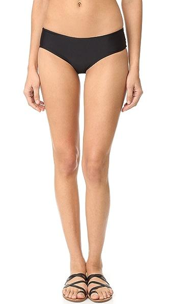 MIKOH Hulalalai Bikini Bottoms - Night